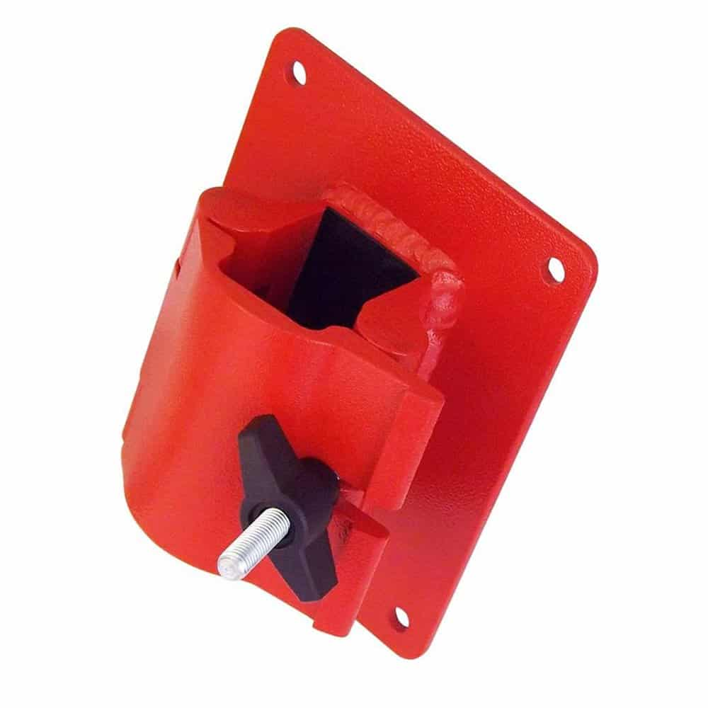 Isc Mounting Bracket For Tp143 Tripod System
