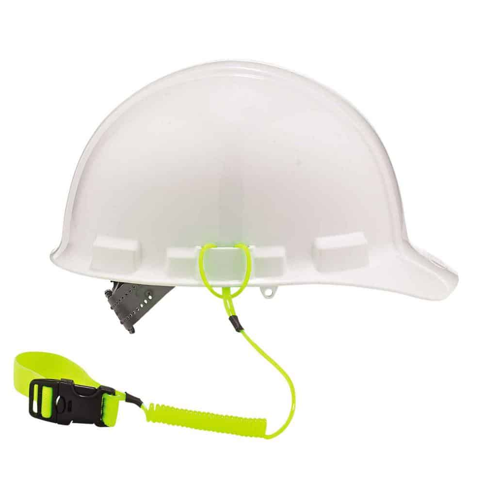 Ergodyne Squids Hard Hat Lanyards, 3155 (sale)