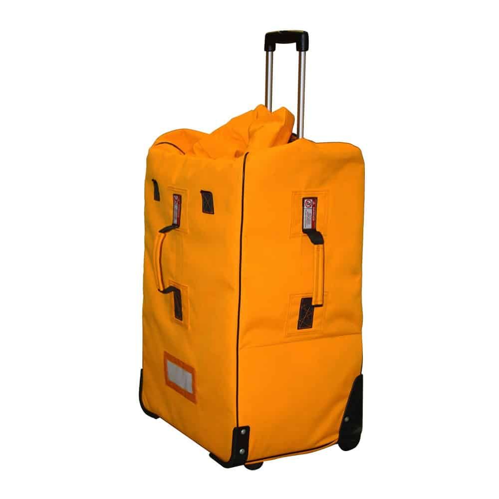 EMG Lifting Bag With Trolley Function (wll=35kg)   Textiel (Cordura look-a-like)