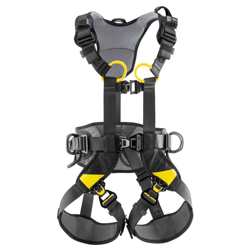 Petzl Volt International Maat 2 (Extra large)   - Positioneergordels