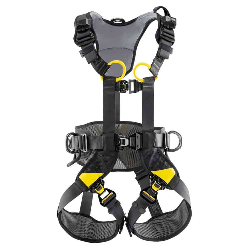 Petzl Volt Wind International Maat 2 (Extra large)   - Positioneergordels