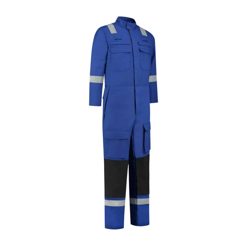Dapro Rope Access Coverall, Blue Maat 48