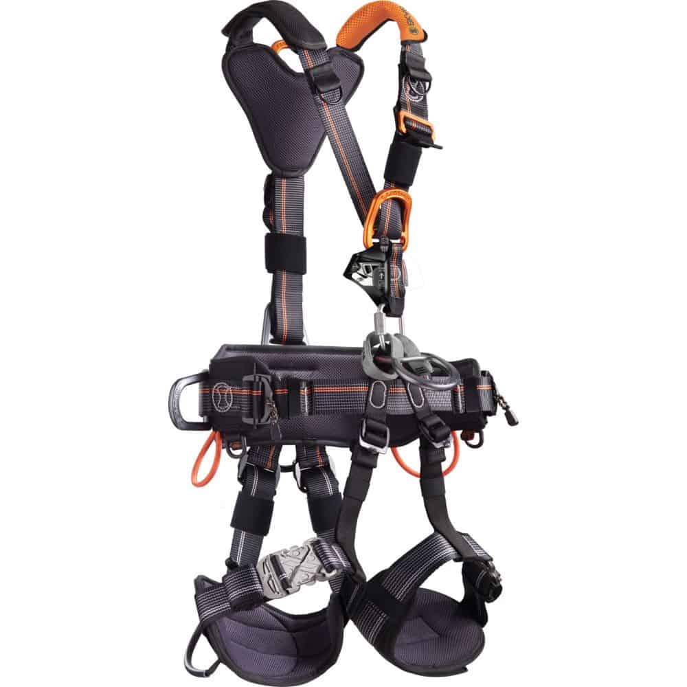 Skylotec Ignite Neon XS-M   - Rope access gordels
