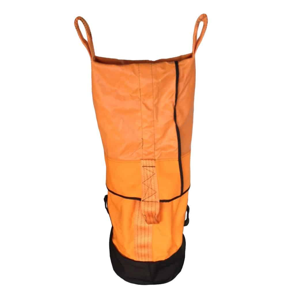 EMG Tall Gas Bottle Bag, Dual Lifting Option (wll=150kg)   Textiel (Cordura look-a-like)