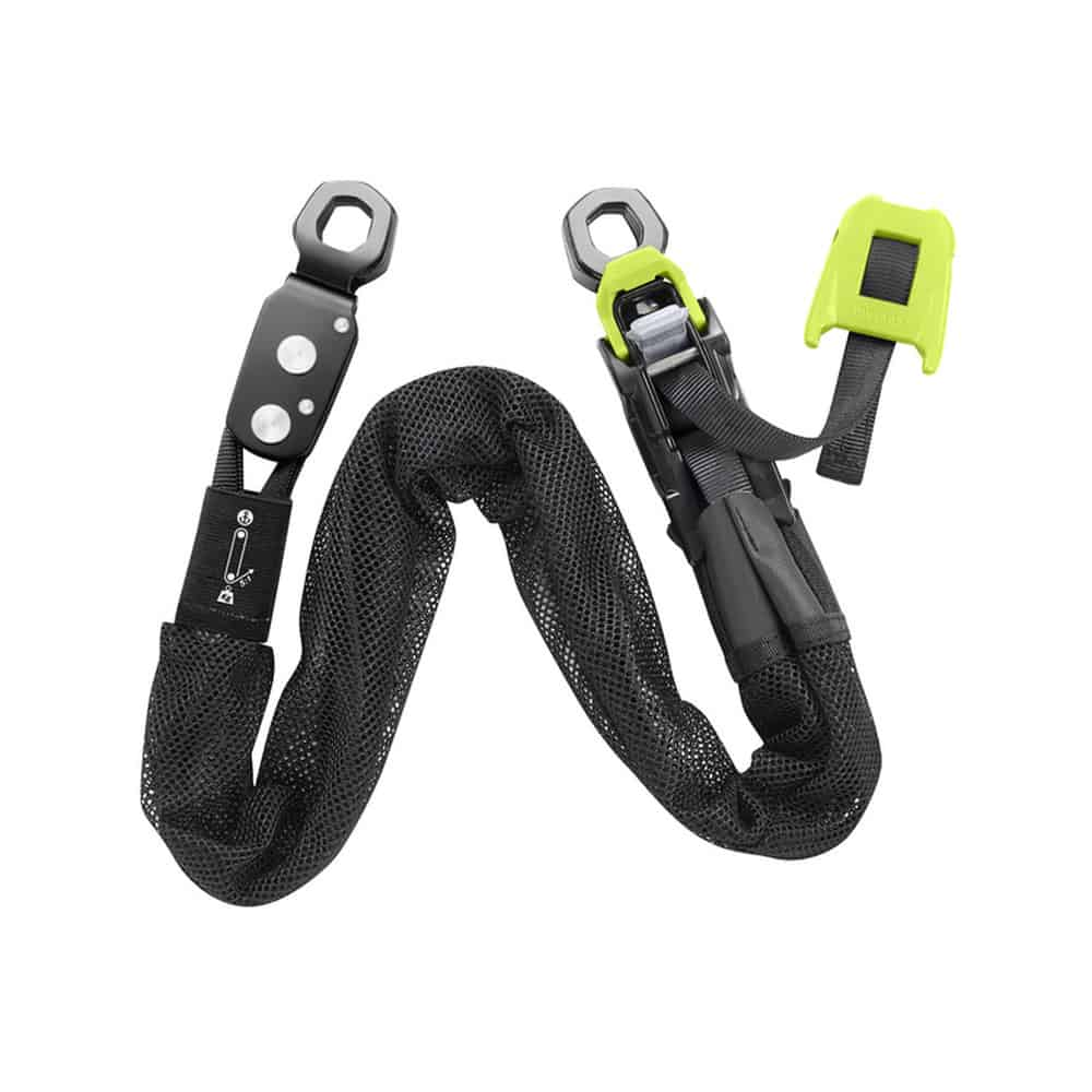 Edelrid Kaa Pulley System