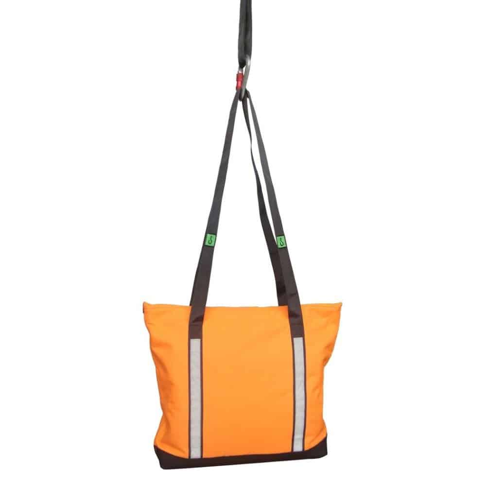 EMG Small Tool Bag (wll 50kg)  oranje